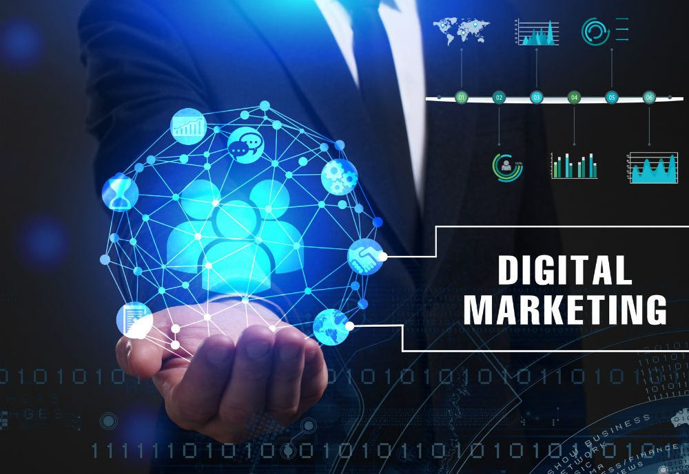 Digital Marketingcopy