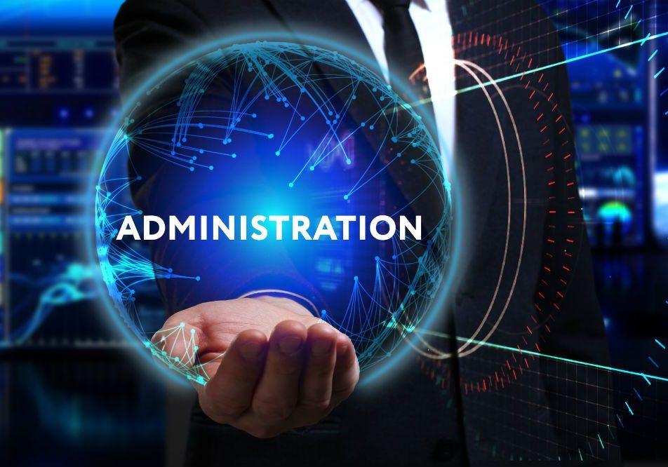 Administrationcopy